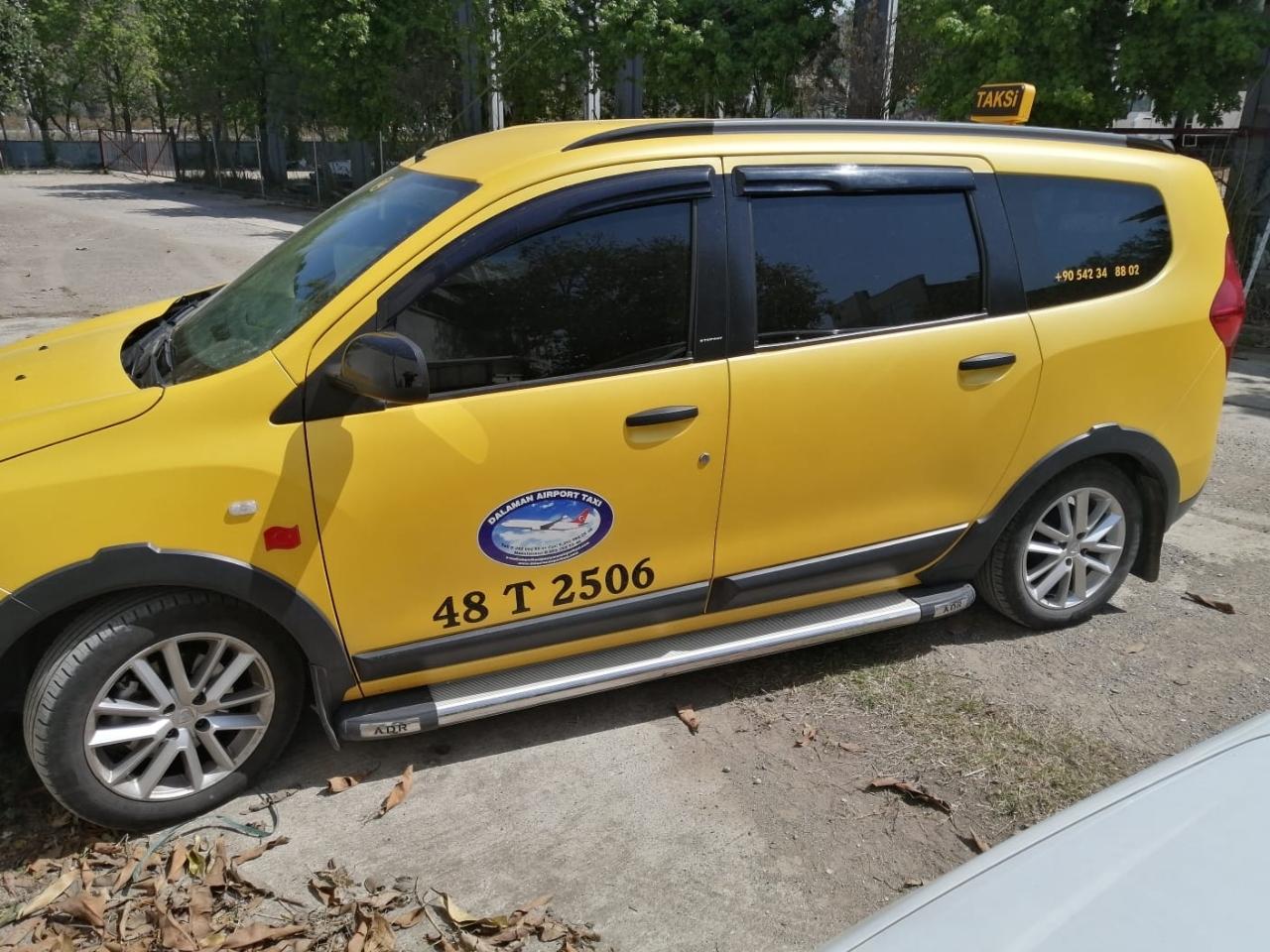 Dacia Aktie
