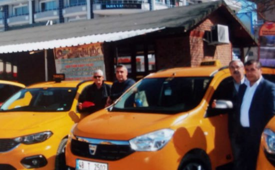 Taxi And Transfer Services To Dalaman Airport