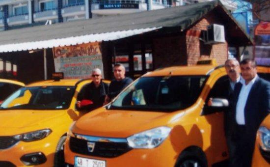 Dalaman Havalimanı Taksi Ve Transfer Hizmetleri